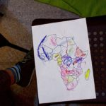AMOS - Afryka