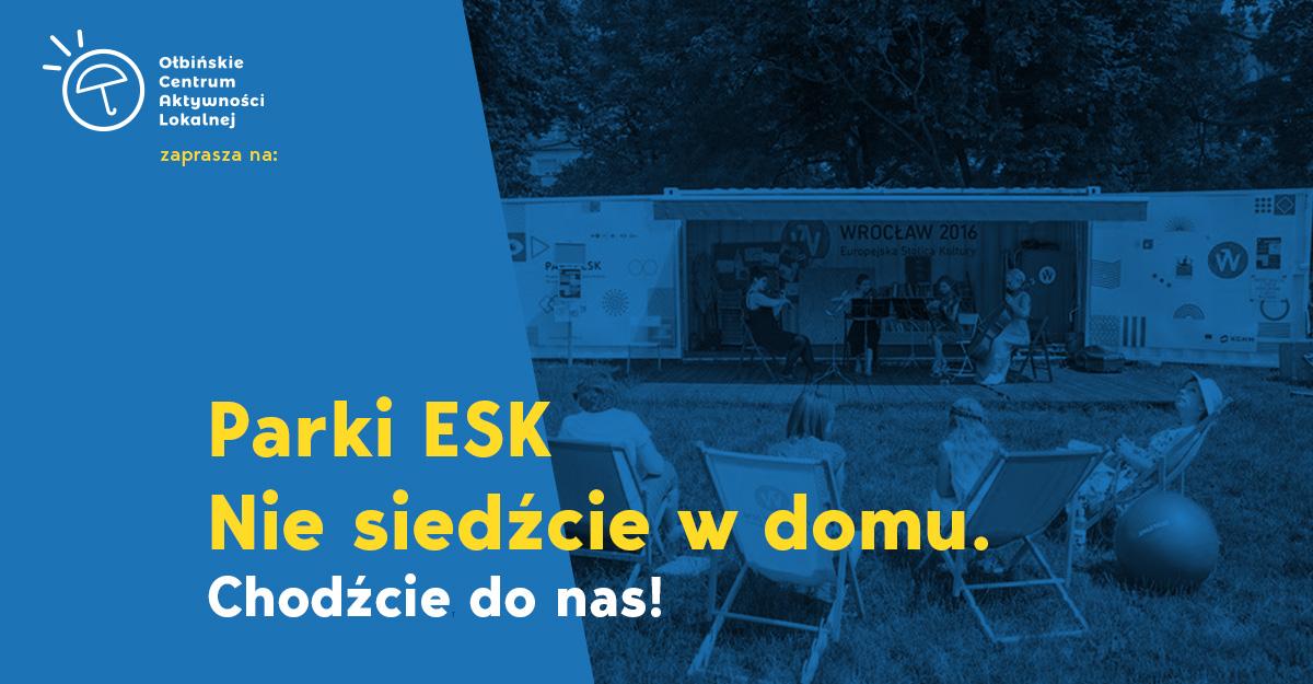 Parki ESK