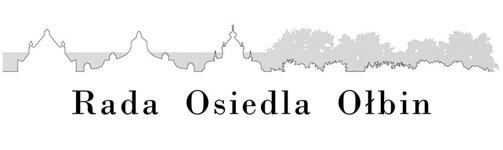 Rada Osiedla Ołbin