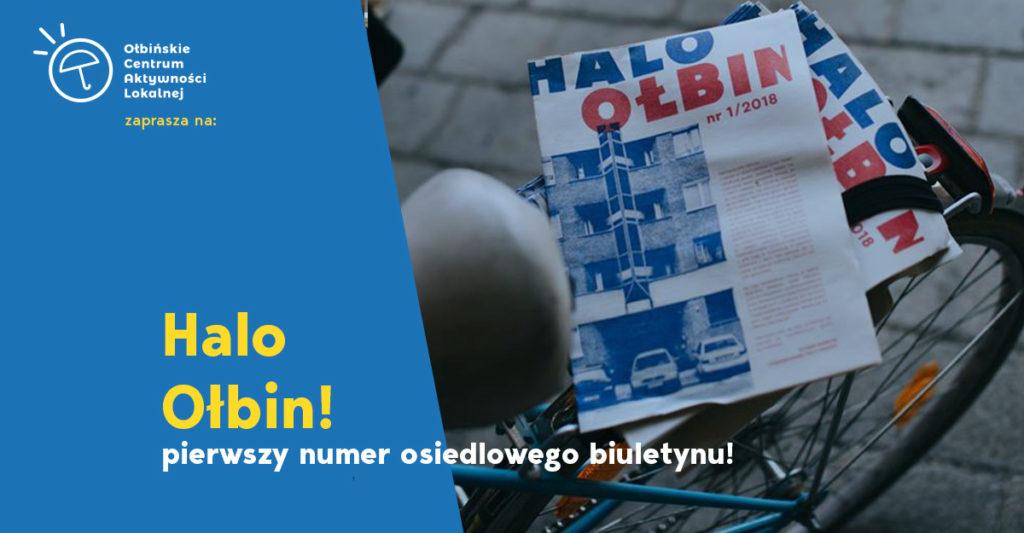 Halo Ołbin