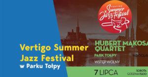 Vertigo Summer Jazz Festival