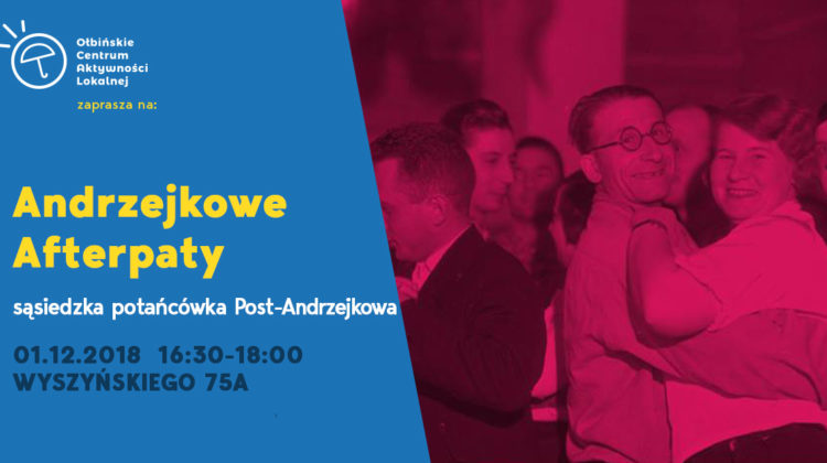 Andrzejkowe Afterparty