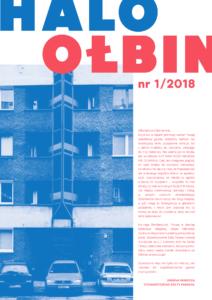 Halo Ołbin nr 1/2018
