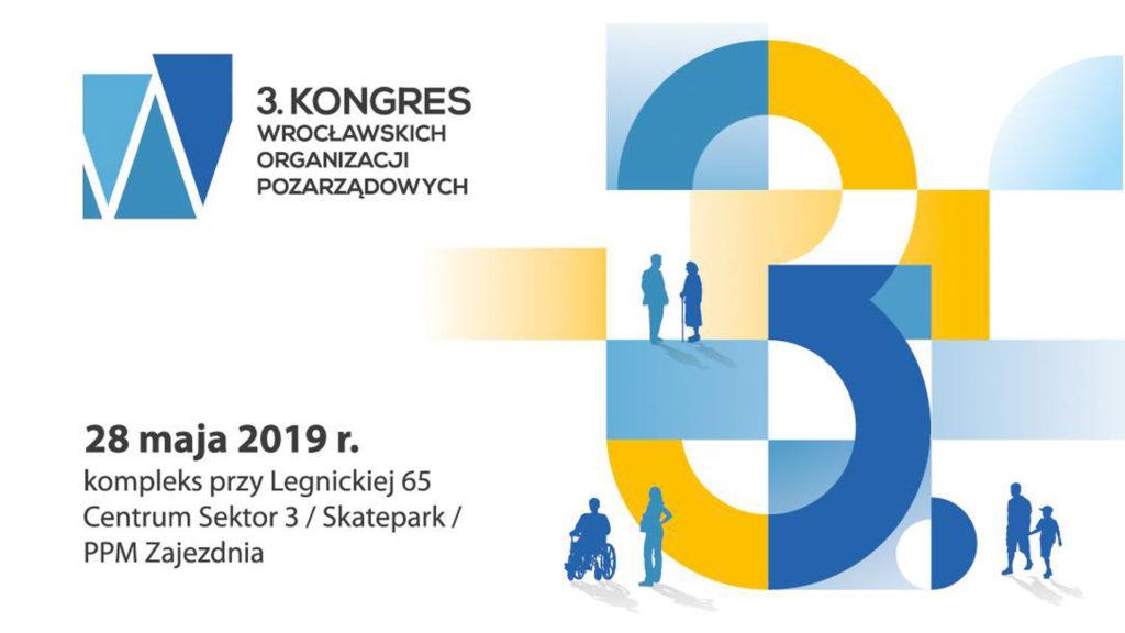 3. Kongres Wrocławskich Organizacji Pozarządowych