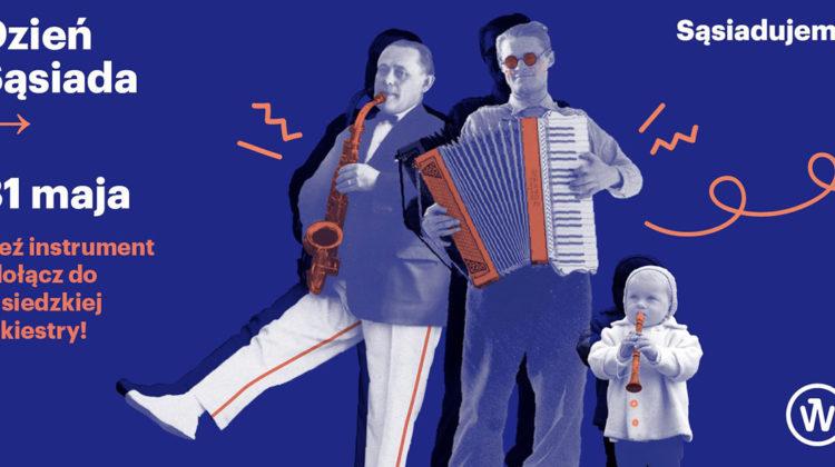Muzyczny Dzień Sąsiada