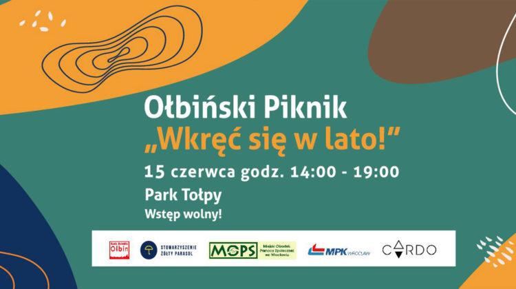 Ołbiński Piknik