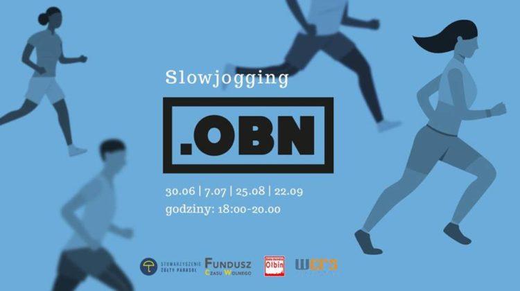 Slowjogging