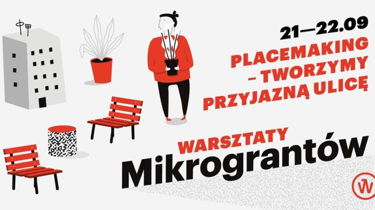 Warsztaty mikrograntów